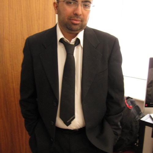 Ambrish Pandya's avatar