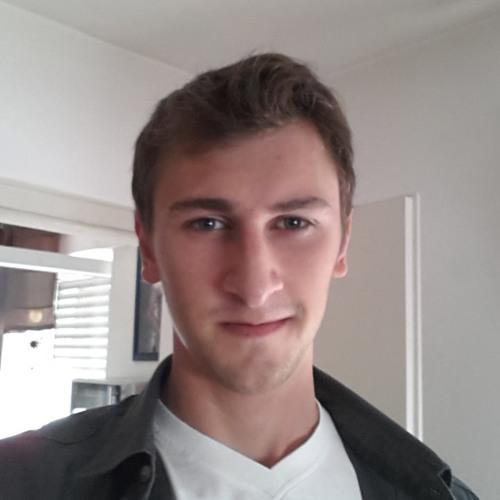 Jan Volk's avatar