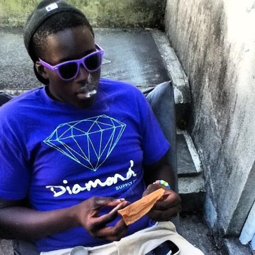 Abdoulie Bobinski Jallow's avatar