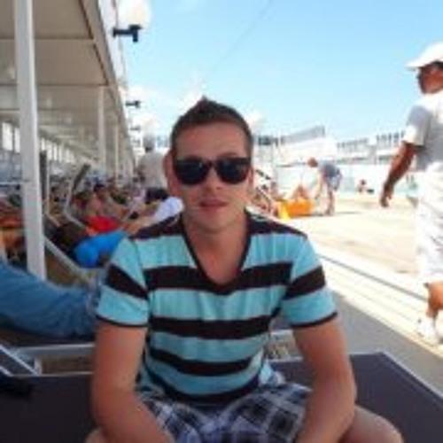 Kyle Nothard's avatar