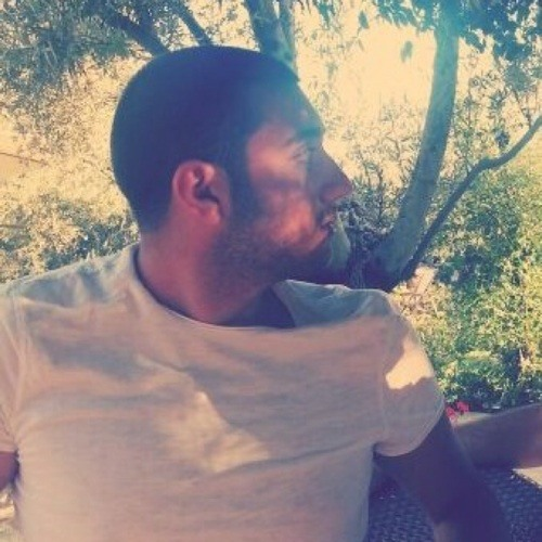 Ergün Aksoy's avatar