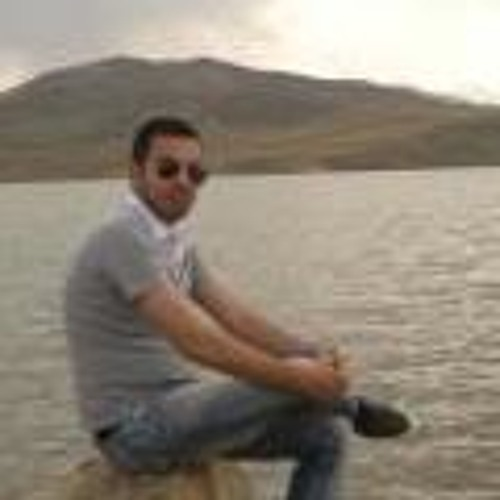 Amir Salehi 6's avatar