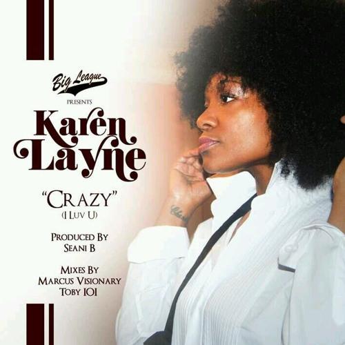 Karen Layne's avatar