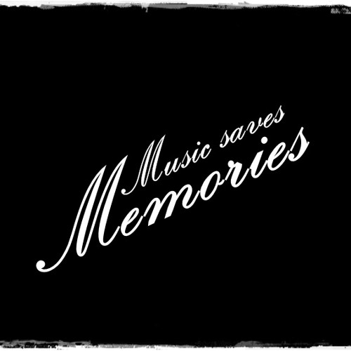 Music saves Memories's avatar