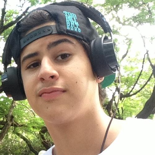 Danilo Urquiza's avatar