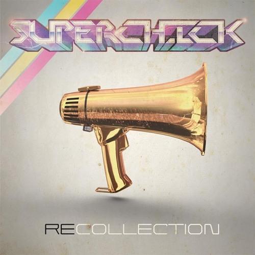 Official Superchick's avatar