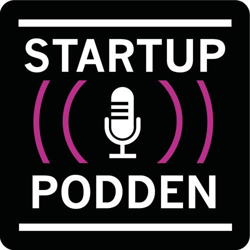 Startuppodden's avatar