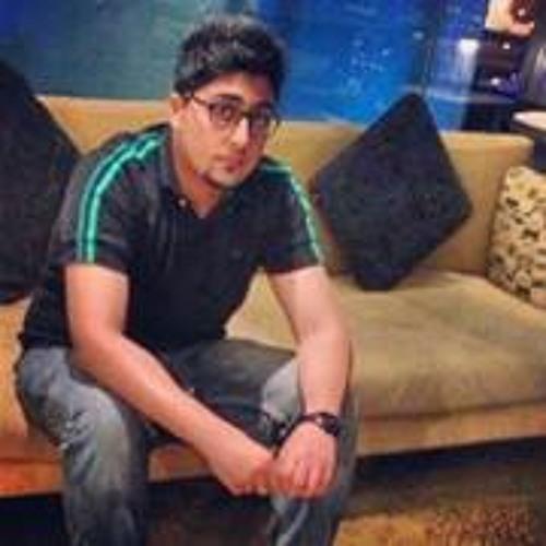 Ayaz Chiragh's avatar