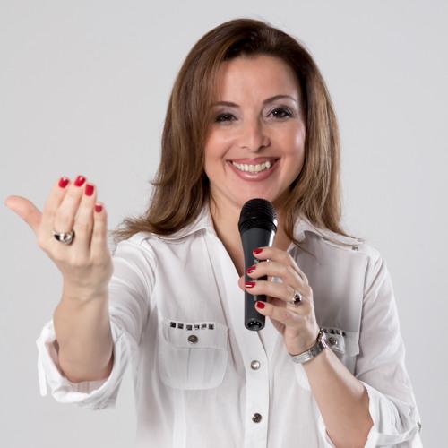 Palestrante Cíntia Lopes's avatar