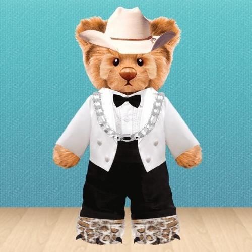tedmilton's avatar