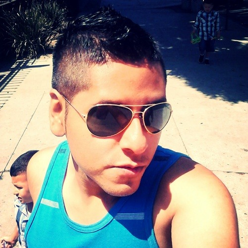 Naito Gonzalez's avatar