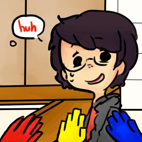 Koinmon's avatar