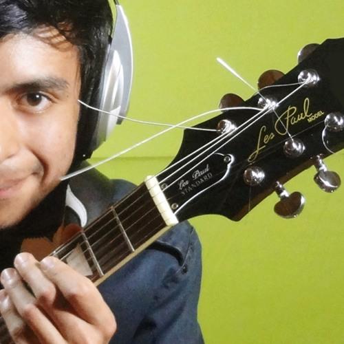 Carlitos Electronics's avatar