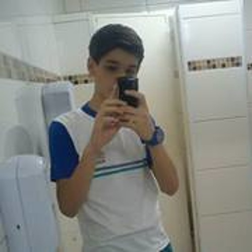 Lucas Mathias 7's avatar