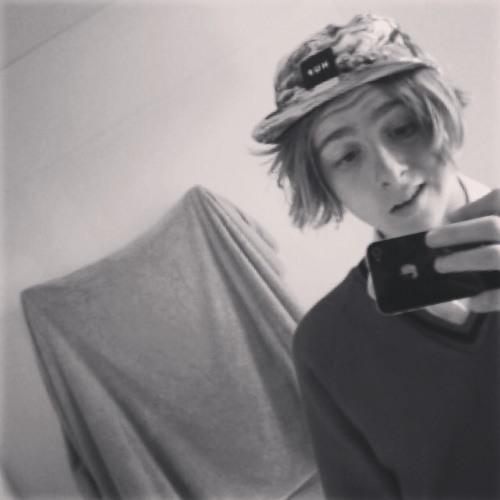 Ted_Thomas99's avatar