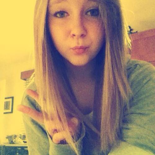 CassieBear123's avatar