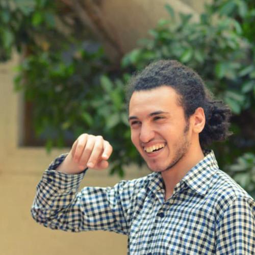 Osama kotb's avatar