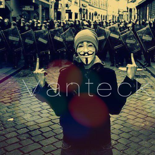 Vanteck's avatar