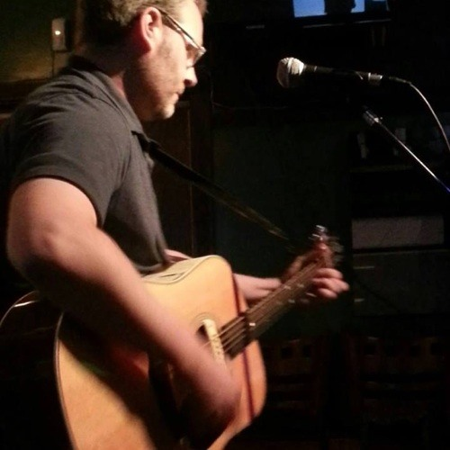 Simon Buckley's avatar