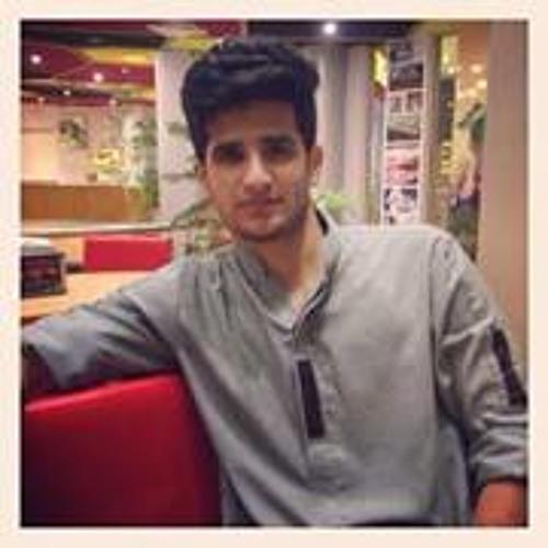 Irfan Ahmad 8's avatar