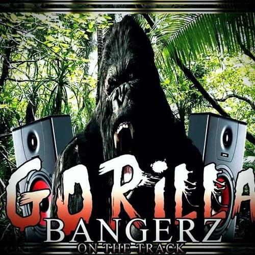GORILLA BANGERZZ's avatar