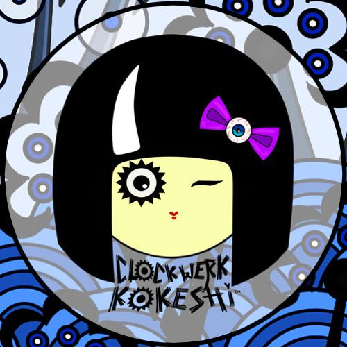 ClockwerkKokeshi's avatar