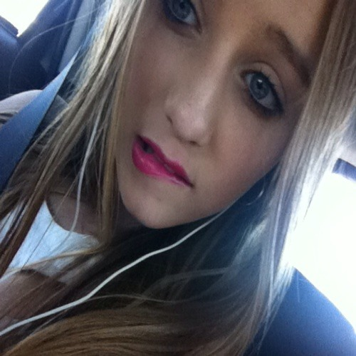 Jessica-Louise's avatar