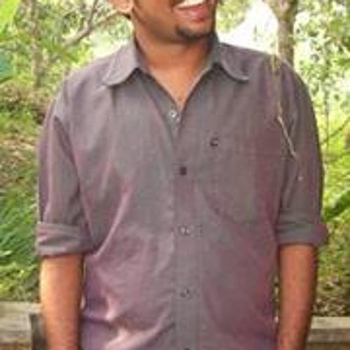 Keerthan Prabhu's avatar