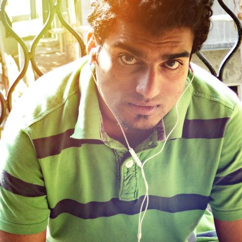 Ranjith Nambiar's avatar