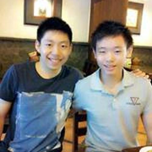 Patrick Kho 1's avatar