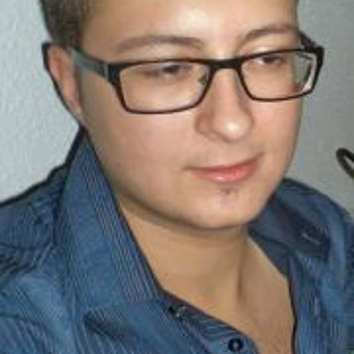 Barbu Mihai 1's avatar