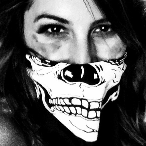 Olivia Ann Rodriguez's avatar