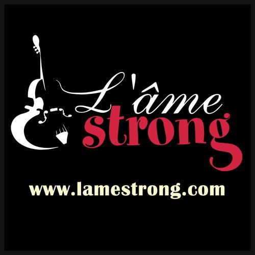 lamestrong's avatar