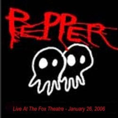 Pepper ^'s avatar