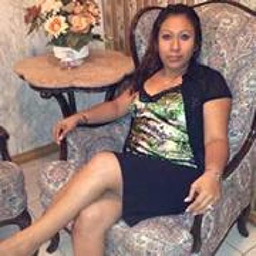 Leticia Rojas Martinez's avatar