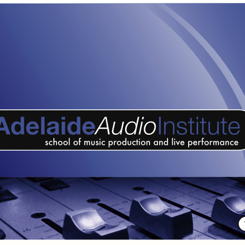 Adelaide Audio Institute's avatar