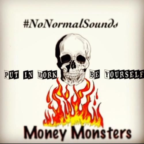 money_monsters music LLC's avatar