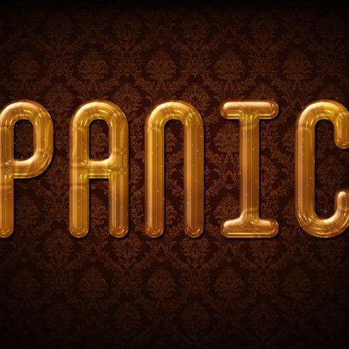 Spitfire - Original - Panic