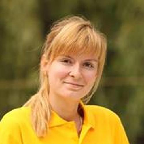 Iana Kliushnykova's avatar