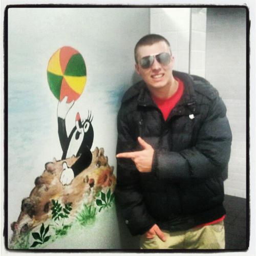 Cratchy's avatar