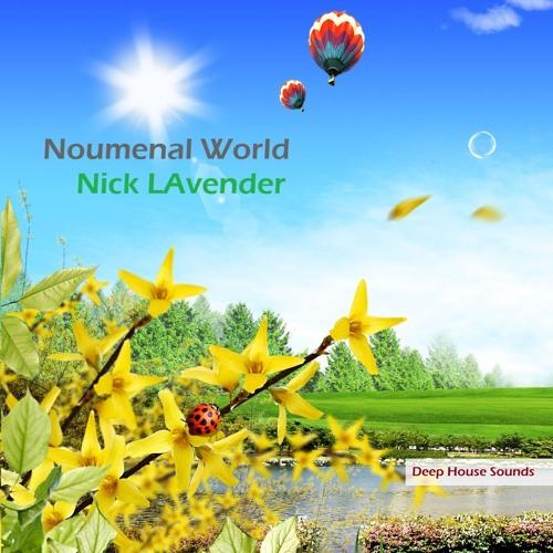 Nick-Lavender's avatar
