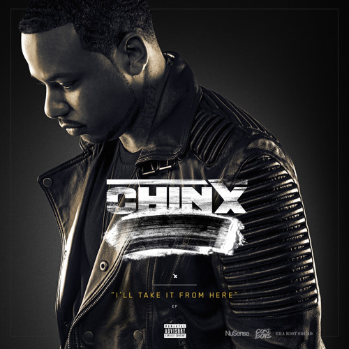 ChinxMusic's avatar