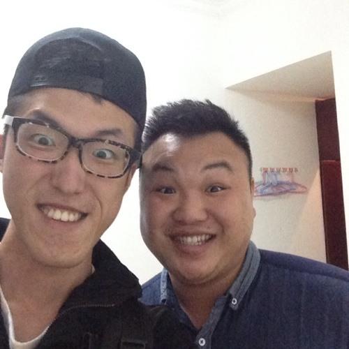 CN_JohnsonChen's avatar