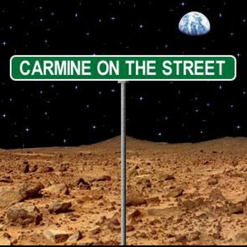 Carmine ComicsOnTheStreet's avatar