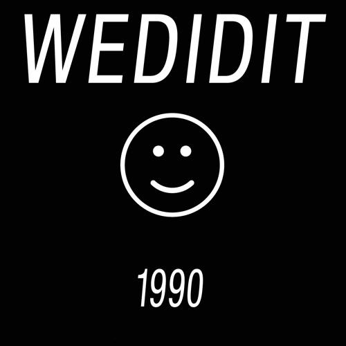 WEDIDIT COLLECTIVE's avatar