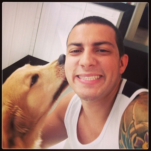 Evandro Castro 1's avatar