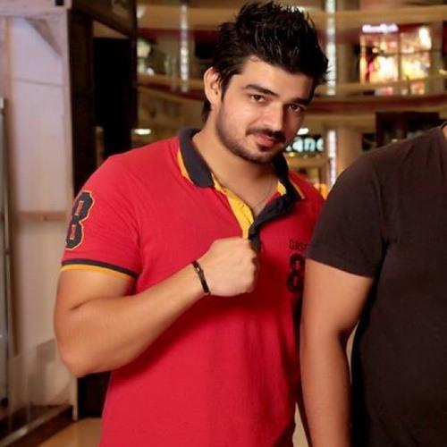 Alee Shah 1's avatar