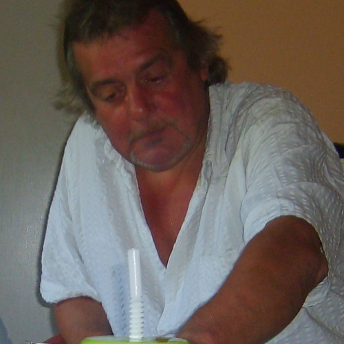 Ronny De Coster's avatar
