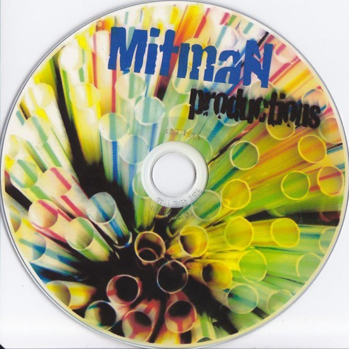 Mitman Productions's avatar