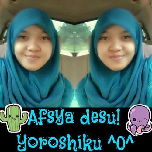 afsya's avatar